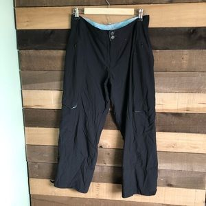 Columbia Women's Athletic Outdoor Pants size 10